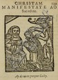 Durazzo, S. and Jesus Maria, I. de. Doutrina