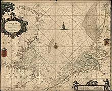 [North Sea].