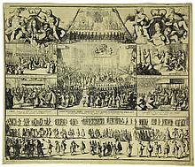 Hooghe, R. de (1645-1708).