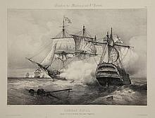 [Ships]. Perrot, F. (1808-1841).