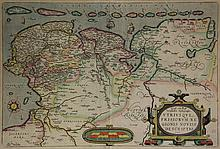 [Friesland, Groningen and Drenthe].