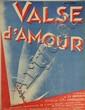 [Magritte, R.]. Langlois, L.Th. Valse d'Amour.
