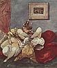 [Erotica]. Henry Monnier. 40 Aquarelle. N.pl.,