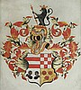 [Genealogy and heraldry]. (Coat of arms of the Van