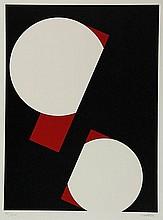 Beöthy-Steiner, A. (1902-1985). (Geometrical