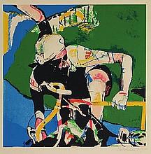 Bohemen, C.B. van (1928-1985). Ode to Tommy