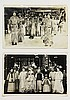 [China]. Lot of 30 orig. photographs, ±1900-1920,