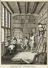 [Auction, booksellers' and library catalogues].