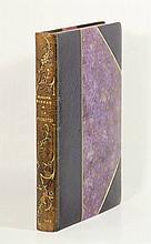 [Bindings. Lanoé, C.]. Moreau, H. Le myosotis.