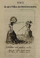 [Emblemata]. Hoogstraten, J. van. Zegepraal der