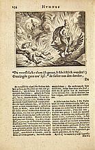 [Emblemata]. Heinsius, D. Lof-Sanck van Iesus