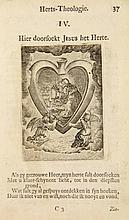 [Emblemata]. Hoburgh, C. Levendige
