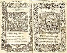 [Emblemata]. Alciatus, A. Diverse imprese
