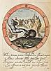 [Emblemata]. Bruck, J. a. Emblemata moralia &