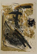 Asselbergs, G. (1938-1967). Kosmos. Lithograph,