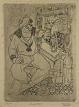 Meurs, H.H. (1891-1964).