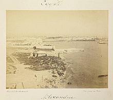 [Egypt]. Sébah, P. (1823-1886).