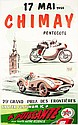 1959 29th Grand Prix des Frontieres, Chimay 17 May