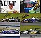 2002-2003 British Formula 3 driver-signed
