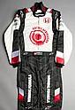 2006 Rubens Barrichello Honda Racing Formula 1