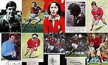 Autographs of Wales Rugby Legends (1970-2000s), i) Gareth Edwards signed B