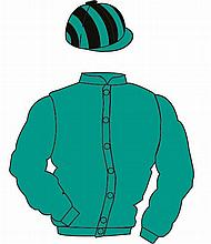 The British Horseracing Authority Sale of Racing Colours: TURQUOISE with BL