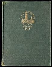 An official report for the 1948 London Olympic