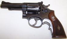 *SMITH & WESSON MODEL 38 COMBAT MASTERPIECE