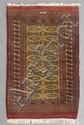 MODERN PAKISTANI BOKHARA HAND KNOTTED WOOL RUG 3x5