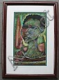 WILLIAM TOLLIVER PAINTING, William Tolliver, Click for value