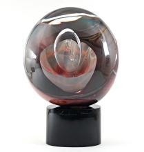 LOREDANO ROSIN MURANO GLASS SCULPTURE