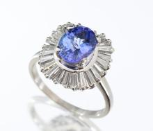 Estate Antique, Fine Art & Jewelry Auction
