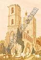 JAMES LAWSON STEWART;act (1883-1905) Watercolour