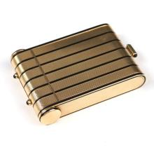 CARTIER ART DECO LADY'S COMPACT