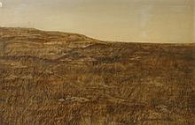 BARBARA ADRIAN (American, 1931-2014), Grasslands