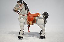 Mobo child's horse