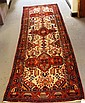 Hamadan Runner  3.3' x 10.5' carpet