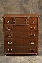 American Antique Mahogany dresser