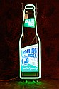 Rolling Rock vintage neon beer sign