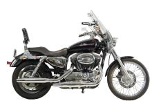 2004 Harley Davidson Sportster model 1200 low mi