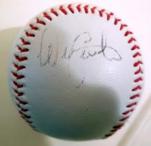 Signed BB/Winfield plus /certified