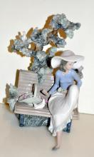 Lladro/Sunday in the Park