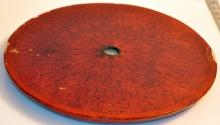 Older Chinese compass wheel disc