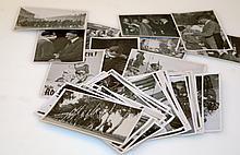Vintage Nazi propaganda Hitler photos