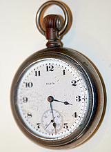Vintage Pocketwatch /Elgin National