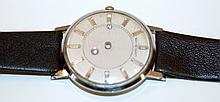 Vintage  French mystery wristwatch