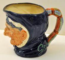 Royal Doulton large old mug/Granny