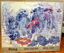 Pang Guild Gallery  poster 1979