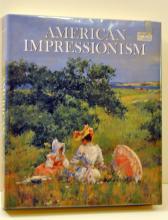 1984 art book/impressionism