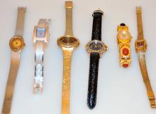 Vintage wristwatches Seiko, Jurgensen